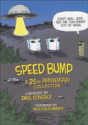 Speed Bump: A 25th Anniversary Collection nn-A