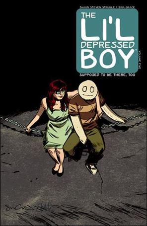 Li'l Depressed Boy  5-A