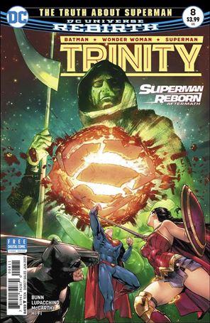 Trinity (2016) 8-A