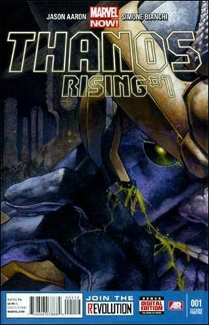 Thanos Rising 1-H