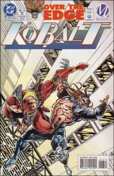 Kobalt 13-A by Milestone