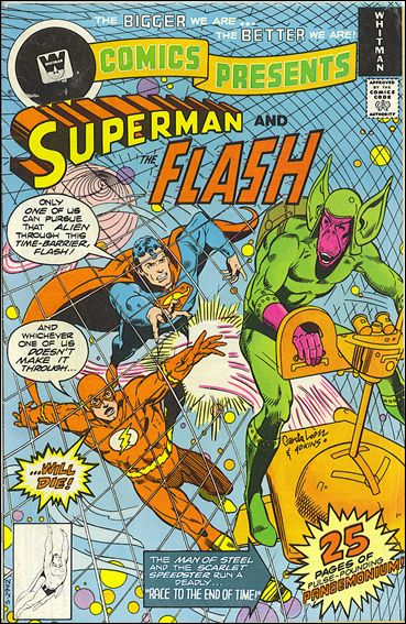 DC Comics Presents (1978) 2-B by DC