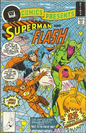 DC Comics Presents (1978) 2-B