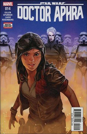 Doctor Aphra 14-A