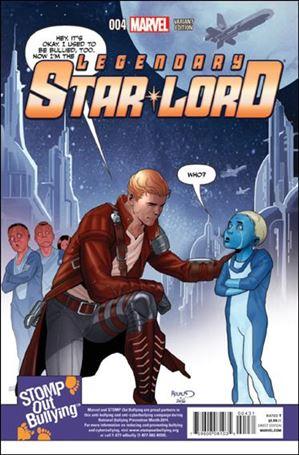Legendary Star-Lord 4-C