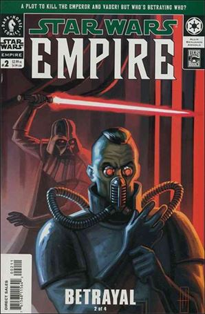 Star Wars: Empire 2-A