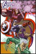 Avengers: Earth's Mightiest Heroes (2005) 8-A