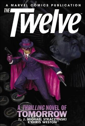 Twelve 2-A by Marvel