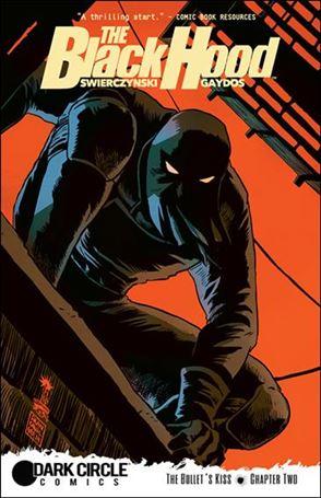 Black Hood (2014) 2-A