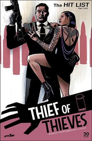 Thief of Thieves 20-A