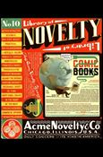 Acme Novelty Library 10-A