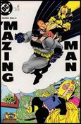 'Mazing Man 12-A
