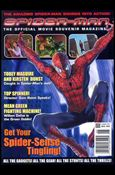 Official Spider-Man Movie Magazine 2002 nn-A