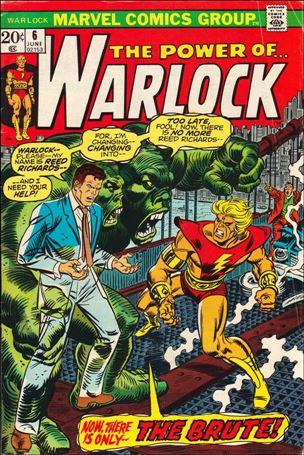 Warlock (1972) 6-A