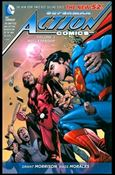 Superman: Action Comics 2-A