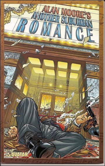 Another Suburban Romance 1-A by Avatar Press