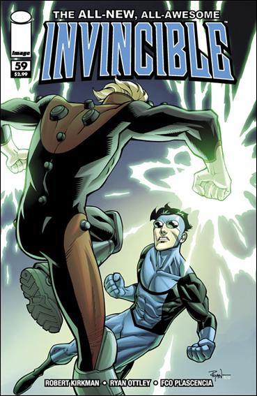 Invincible 59-A by Skybound Entertainment