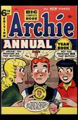 Archie Annual 6-A