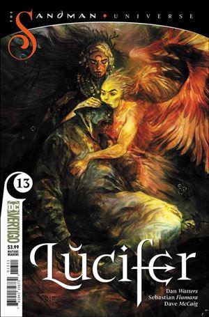 Lucifer (2018) 13-A
