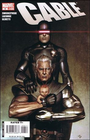 Cable (2008) 6-A