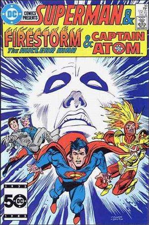 DC Comics Presents 90-A