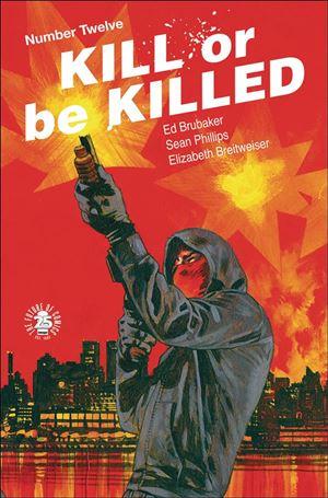 Kill or be Killed 12-A