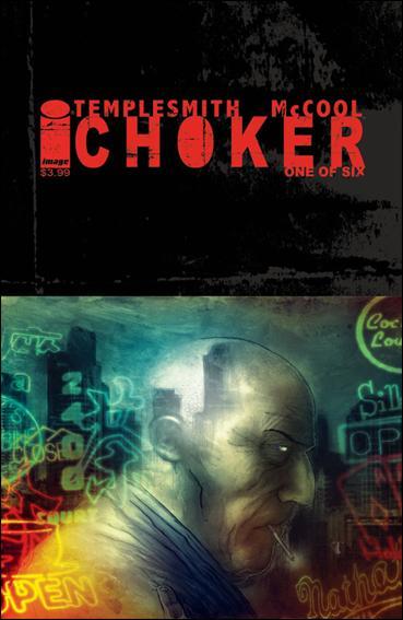 Choker 1-A by Image