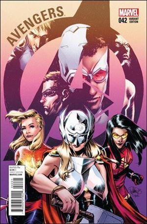 Avengers (2013) 42-B