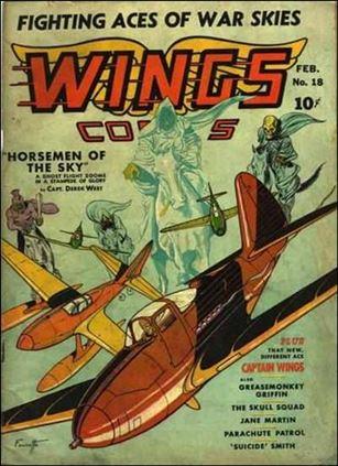 Wings Comics (1940) 18-A