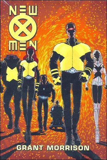 New X-Men Omnibus nn-A by Marvel
