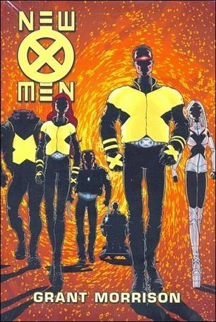 New X-Men Omnibus nn-A