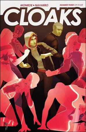 Cloaks 3-A