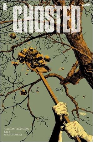 Ghosted 17-A