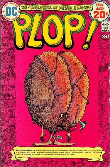 Plop! 7-A by DC