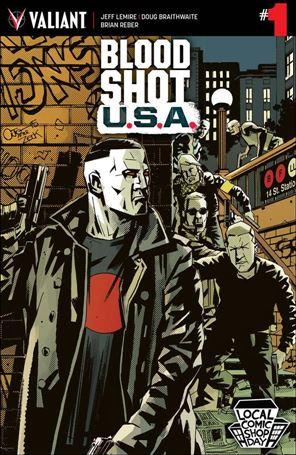Bloodshot U.S.A. 1-I