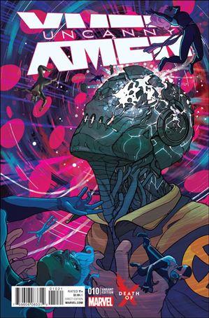 Uncanny X-Men (2016) 10-B