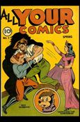 All Your Comics (1946) 1-A