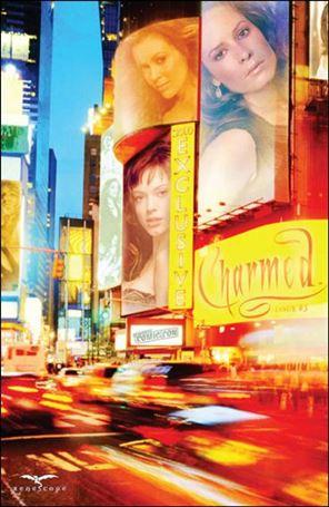 Charmed (2010) 3-C