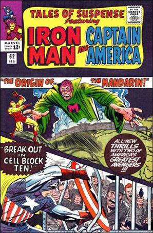 Tales of Suspense (1959) 62-A