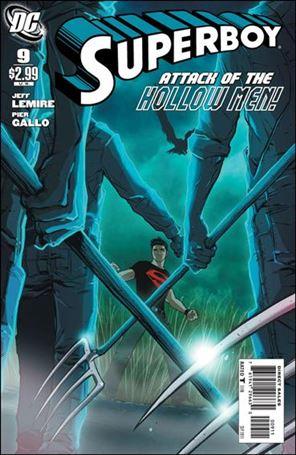 Superboy (2011/01) 9-A