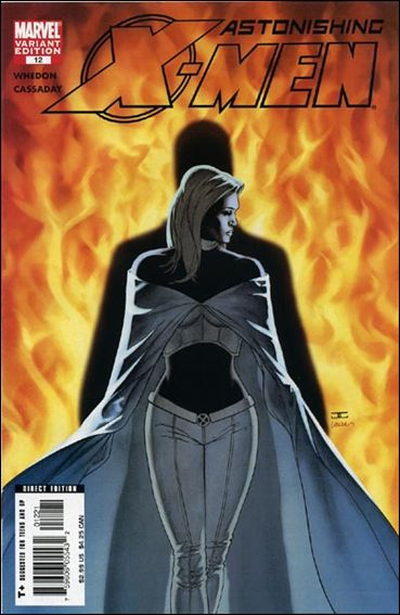 Astonishing X-Men (2004) 12-B by Marvel