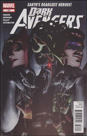 Dark Avengers (2012) 181-A
