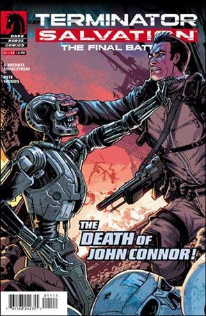 Terminator Salvation: The Final Battle 11-A