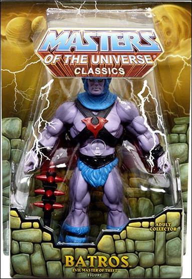 Masters of the Universe Classics Batros by Mattel