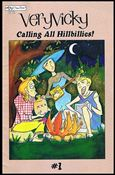 Very Vicky: Calling All Hillbillies! 1-A