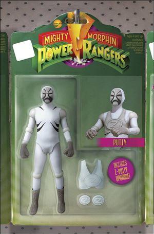 Mighty Morphin Power Rangers 11-C