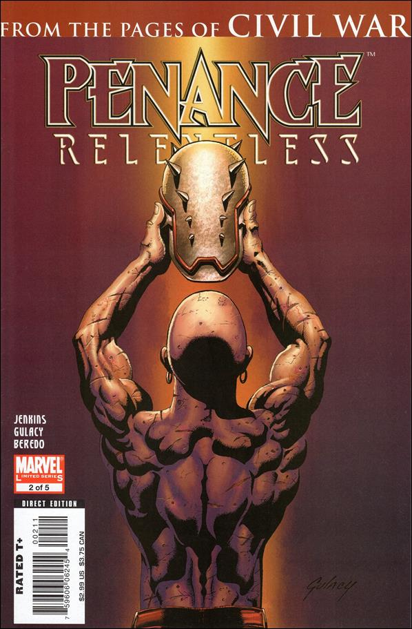 Penance: Relentless 2-A by Marvel