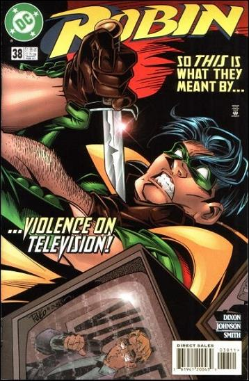 Robin (1993) 38-A by DC