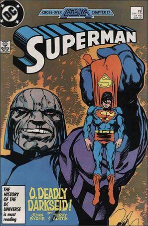 Superman (1987) 3-A