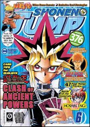 Shonen Jump 54-A